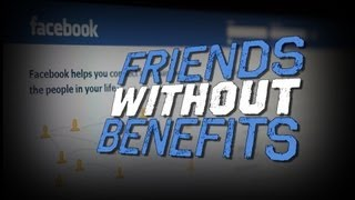 Facebook Friends May Harm Your Credit Score  8/28/13