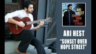 Watch Ari Hest Sunset Over Hope Street video