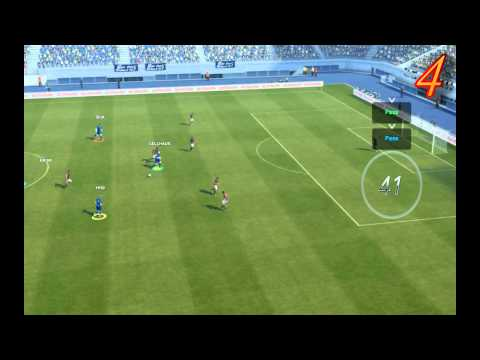 Pro Evolution Soccer 2012  Legends Online PC Replay Top Score Countdown