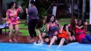 Charulatha - Ellam Chettante Ishtam Pole Song 2 Ft Lakshmi Sharma l Charulatha l Sonia