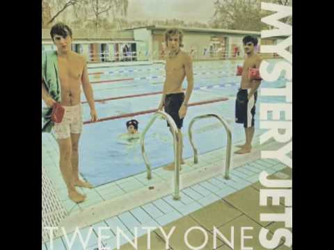 Mystery Jets - Hand Me Down