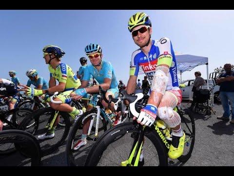 Peter Sagan Tour of Qatar 2015