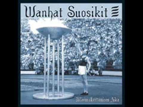 Cubra la imagen de la canción Sokeripala por Olavi Virta