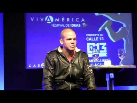 Calle 13 y las amenazas de muerte