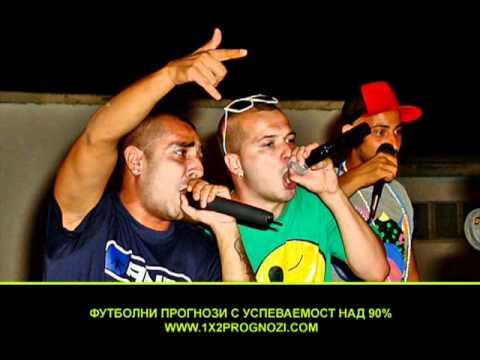 YoungBByoung  feat 100 Kila - bavarec vadq ot garaж