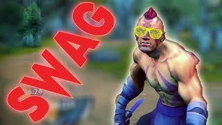 Dota 2 Funny Moments WTF Moments 17