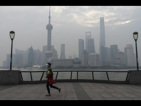 Air pollution in China abates, but winter a problem