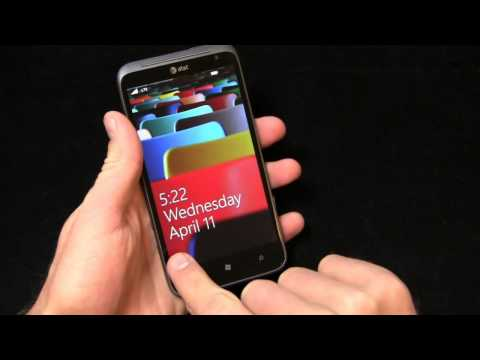HTC Titan II Review Part 1