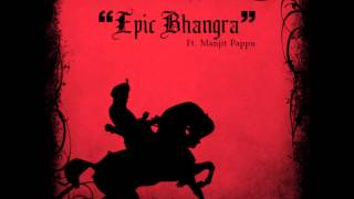 Come On Pappu - Soorme - Epic Bhangra Ft. Manjit Pappu 2012 (Free Download) OUT NOW