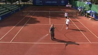 Турнир ITF, Ходмезёвашархей : Нидерланды
