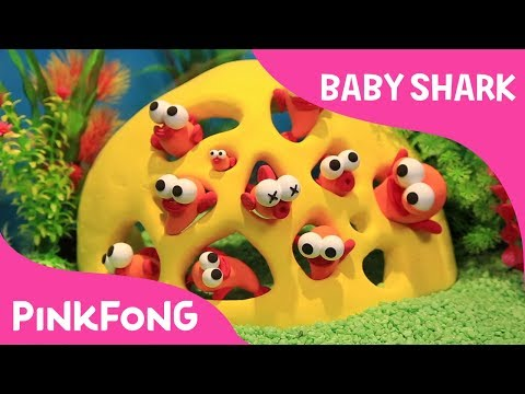 download lagu How To Make Clay Fish  Pinkfong Clay  Baby Shark  Pinkfong Songs For Children gratis