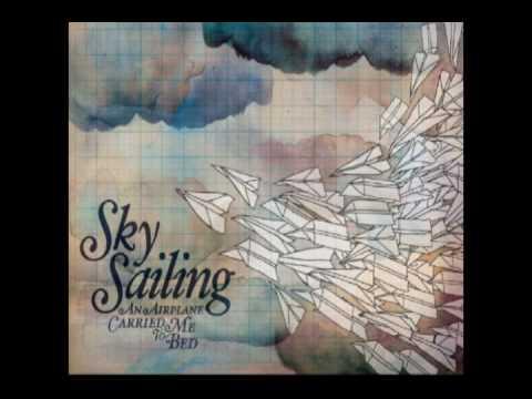 Sky Sailing - Alaska