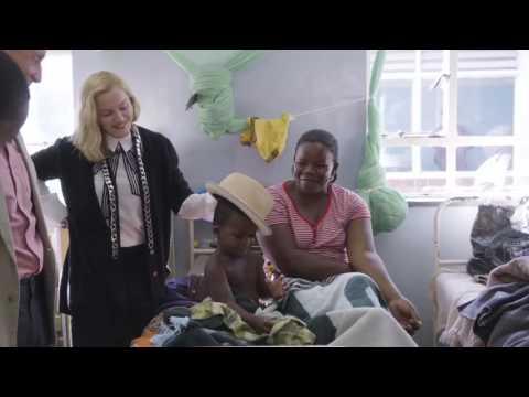 Malawi 2016 - Pediatric Surgery and Intensive Care Unit