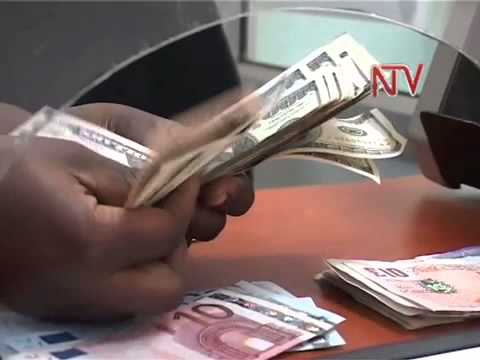 Central Bank intervenes to stabilise Shilling