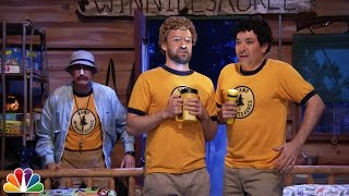 Camp Winnipesaukee w/ Jimmy Fallon & Justin Timberlake