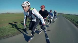 Rando Roller Speed du 29/12/2016 (Autre son)