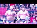 The B-Team vs. The Revival: Raw, Aug. 27, 2018