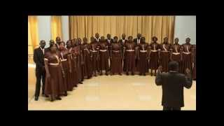 Mathare Central SDA Choir Habari Habari