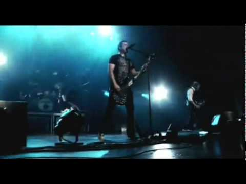 Skillet - My Obsession (Comatose Comes Alive DVD HQ)