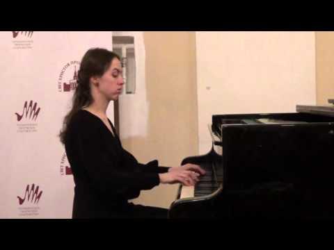 Бах Иоганн Себастьян - BWV 816 - Французская сюита №5 (соль мажор)