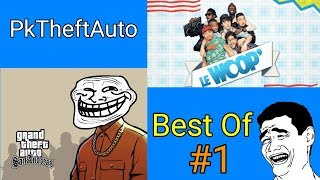 PKTA - Best Of Funny Moments #1 - 2014
