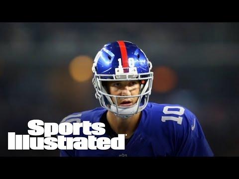 Rashad Jennings addresses Eli Manning telling him not to score | SI Now
