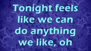 Jennifer Lopez ft. Flo Rida - Goin' In Lyrics