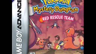 Pokemon Mystery Dungeon Boss Battle 8-bit Remix