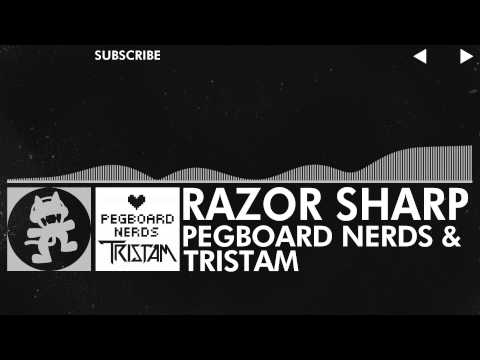 [EDM] - Pegboard Nerds & Tristam - Razor Sharp [Monstercat Release]