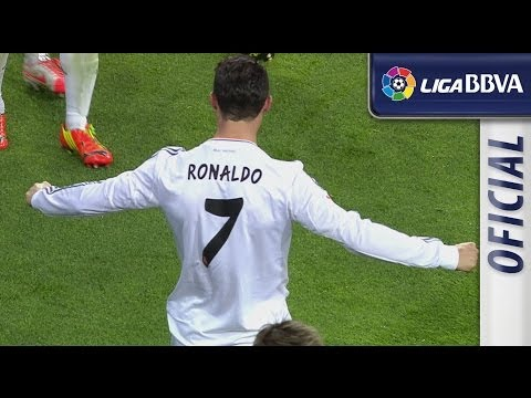 All goals Real Madrid (4-0) Osasuna - HD