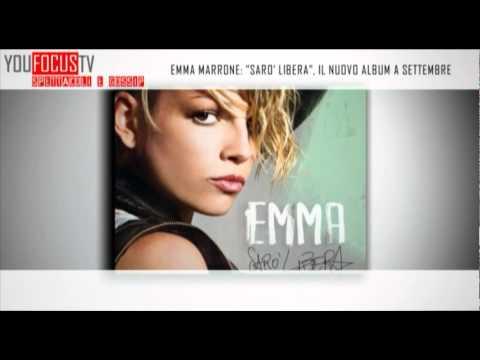 Emma Marrone: