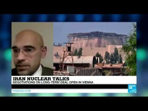 Iran Nuclear Talks (part 2) - #F24Debate