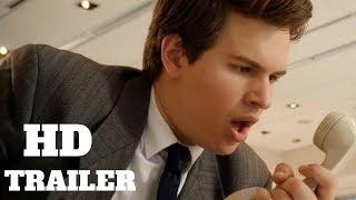 BILLIONAIRE BOYS CLUB Official Trailer (2018) Taron Egerton, Emma Roberts