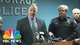 FBI Explains Why Airport Shooting Suspect Wasn