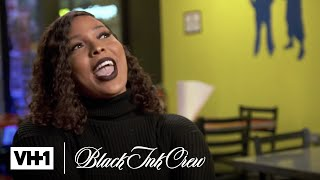 Neek Doesn't Want Charmaine to Work at 9MAG 'Sneak Peek' | Black Ink Crew: Chicago