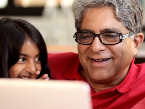 How To Subscribe to Our Channel | The Chopra Well with Deepak Chopra
