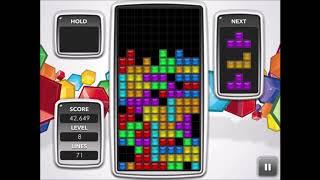 Tetris 11