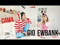 Na cama com Gio Ewbank e... Tatá Werneck (parte 1) | GIOH