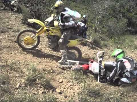 Enduro do Solavanco 2011