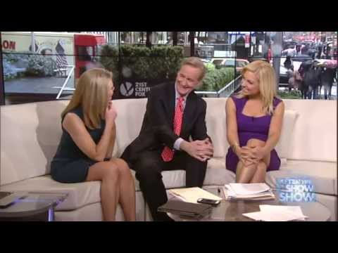Heather Nauert & Anna Koiman ATSS 4/30/2014
