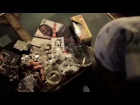 BINK$ WIN$TON - Nickels Dimes & Dubs (((Official Music Video)))