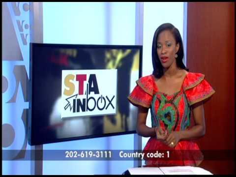 Straight Talk Africa - VOA's Mariama Diallo Social Media Response on UNGA Presidency