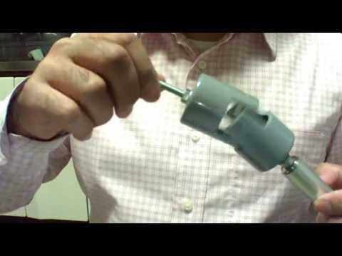 Diy Universal Joint For Camera Stabilizer ユニバーサルジョイントも作るよ