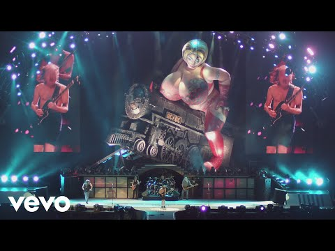 AC/DC - Whole Lotta Rosie Live