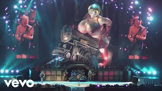 Клип AC/DC - Whole Lotta Rosie