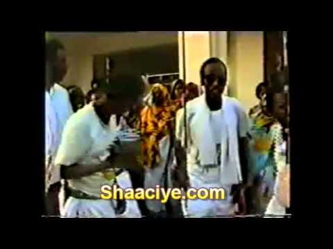 Shirib Barbaarta Gaashaam ee Abgaal Ismaan part 1