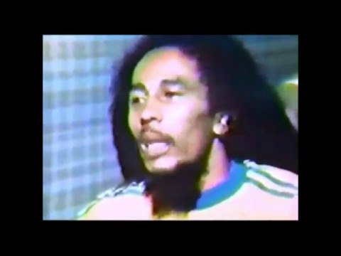Bob Marley's Cultural Legacy: African Centered Documentary (U.S. version)