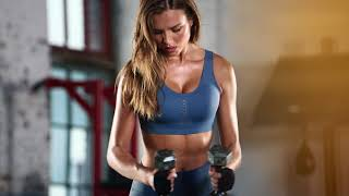 The Victoria Sport Angel Max Sport Bra Commercial