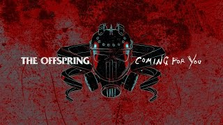 The Offspring - Coming For You (Photos)