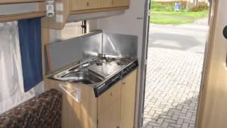 Caravan te koop: DETHLEFFS BIKE & CAMP 400 INCL 12MND GARANTIE